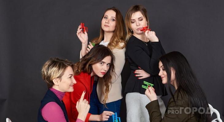 «Pro Город Рязань» запускает флешмоб в поддержку местного бизнеса  - #бизнесживет62