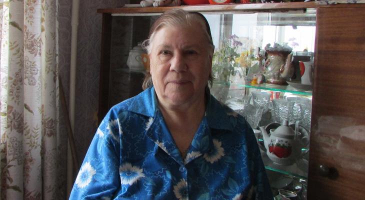 «Работаю с 14 лет»: 90-летняя рязанка рассказала о своей жизни