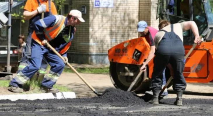 168 миллионов: Рязань объявила тендер на ремонт Щедрина, Высоковольтной и Забайкальской