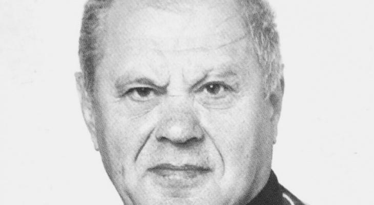 На 82 году жизни: скончался рязанский тренер по боксу