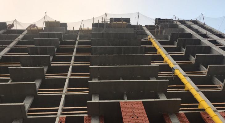 История повторяется: в Рязани без разрешения собираются строить многоэтажку