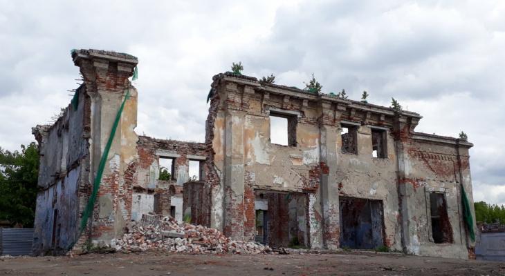 Рязанская синагога: как она выглядит сейчас