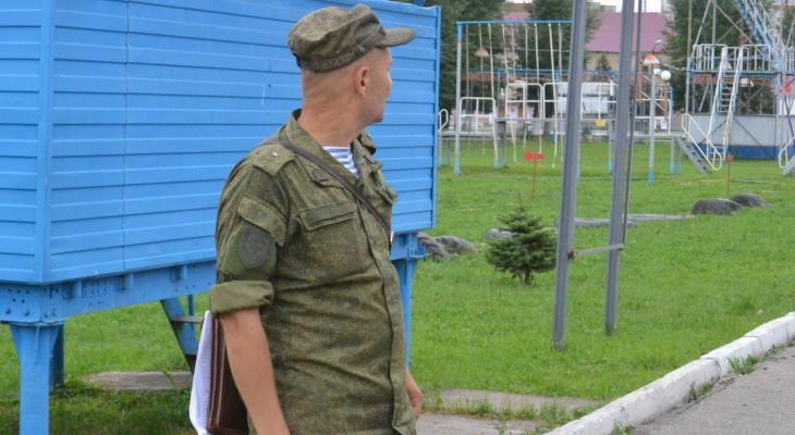 Пуля угодила в подбородок: в Рязани случайно застрелился солдат-срочник