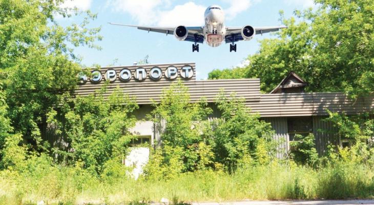 Аэропорт «Протасово»: есть ли шансы на возрождение?