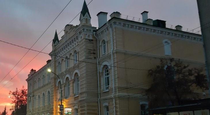 Рязанский государственный университет не примет студентов  МГИКа в 2020 году