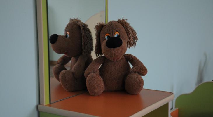 С 15 июля в Рязани начнут работать дежурные группы в детских садах
