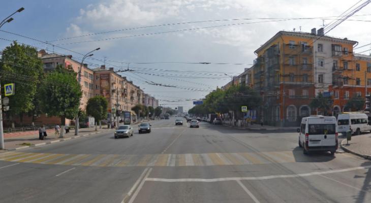 Снова пробки: на время ремонта теплосетей от Первомайского проспекта останется 2 полосы