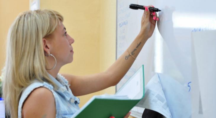 Даже гуманитарий допустит ошибки в этих словах: тест на знание русского языка