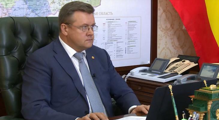 Пригрозил уволить за грязь в городе: губернатор Рязанской области раскритиковал работу дирекции благоустройства
