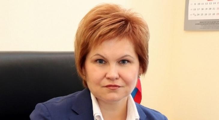 По 6 средних зарплат в месяц: глава администрации Рязани отчиталась о доходах