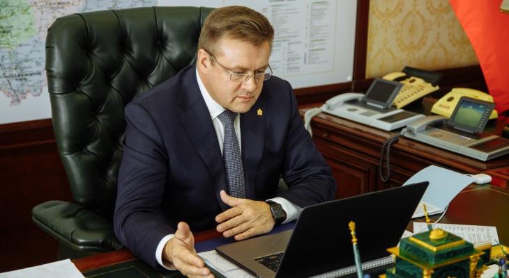 Толпой не собираемся: губернатор Рязанской области продлил запрет на массовые мероприятия