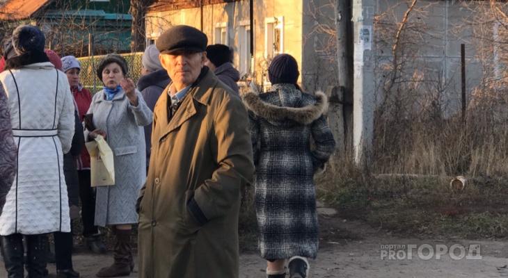 Подарочек ко Дню пожилого человека: рязанские пенсионеры получат по 500 рублей