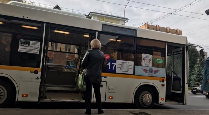 С 1 сентября еще хуже: из Семчина невозможно добраться до города
