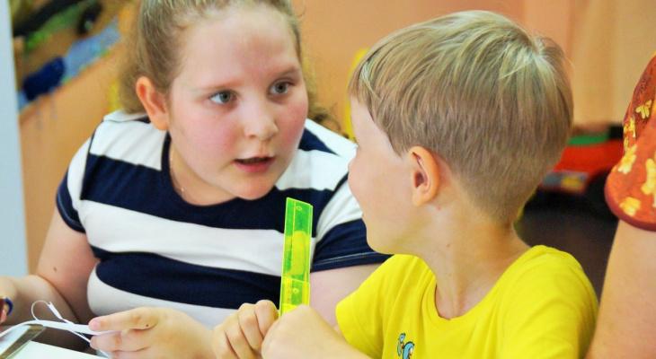 Места хватит для всех: в Рязани на возведение пристроек к шести детсадам выделили 400 миллионов