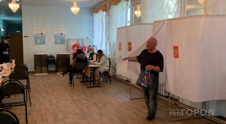 Кто займет места в новой Облдуме? Мнения депутатов об итогах выборов