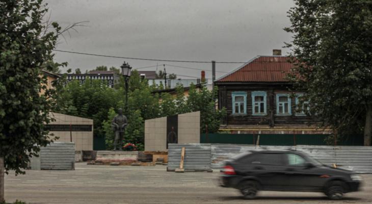 Накал страстей: историю мэра Касимова сравнили с волнениями в Белоруси и Хабаровске