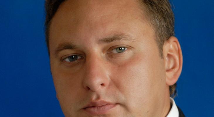 Слуга народа: депутат Рязанской облдумы попал в список Forbes