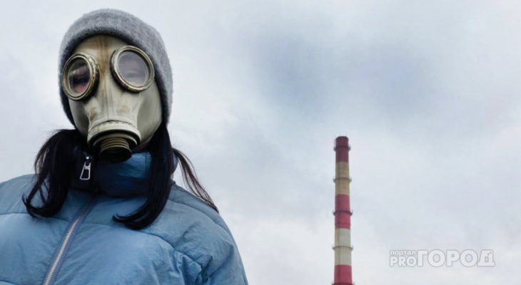 Экология в Рязани: вялый контроль и бессвязные комментарии