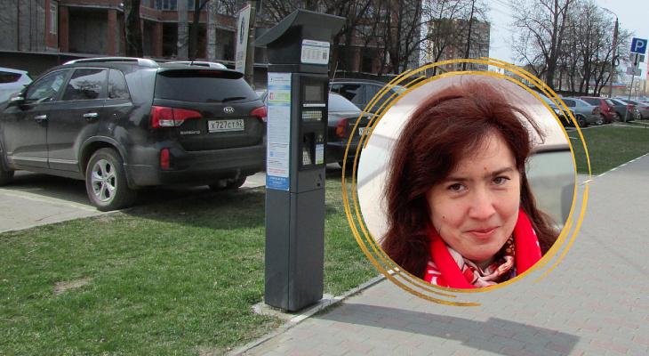 В Гордуме хотят упростить процесс наложения штрафа за неправильную парковку: почему рязанский депутат считает, что это плохая идея