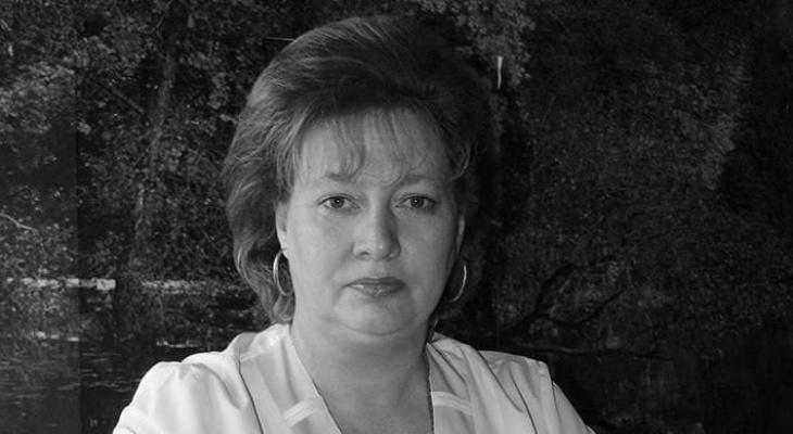 Большая потеря: скончалась глава Сапожковского района Людмила Новикова