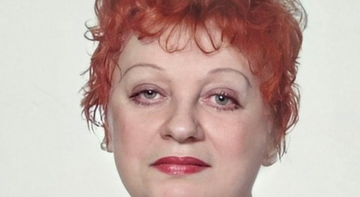 Ей был 71 год: в Касимове скончалась бывшая глава городского отдела культуры