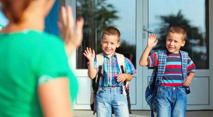 Детский сад – во дворе: рассказываем о преимуществах VELLCOM Doma на Московском