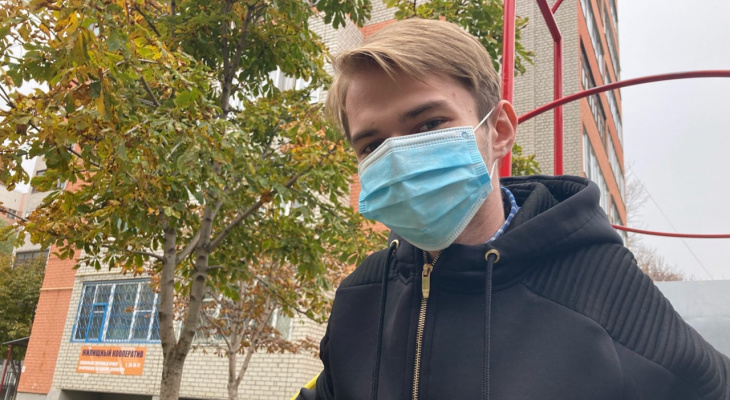 Новые данные: в Рязанской области выявлено еще 114 случаев заражения коронавирусом