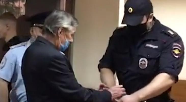Разбирательства продолжаются: семью погибшего в ДТП с Ефремовым проверят на дачу ложных показаний
