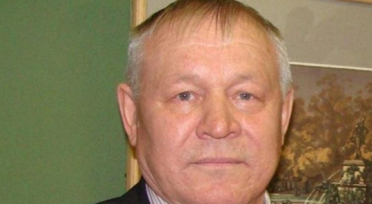 От коронавируса: скончался директор Шацкой типографии Николай Коняшкин