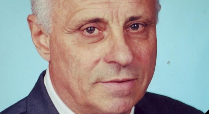 Невосполнимая утрата: в Рязани скончался заслуженный тренер по легкой атлетике Христо Йотов