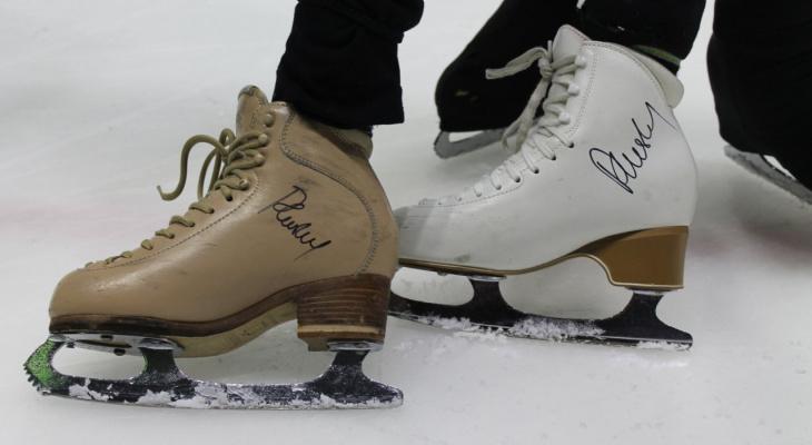 Где покататься на коньках в Рязани? Список катков