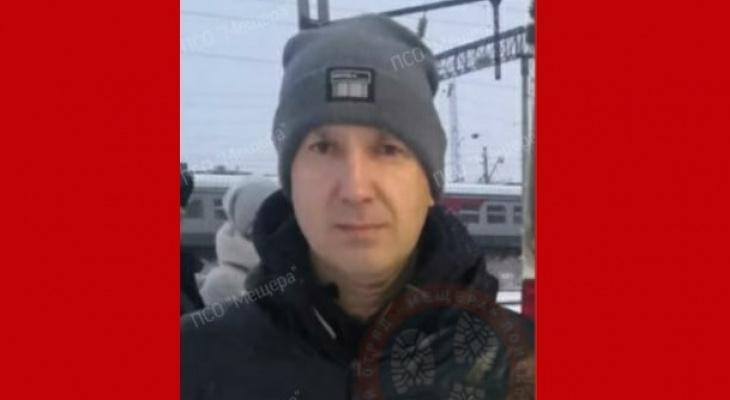 Не видели больше недели: в Рязанской области пропал мужчина