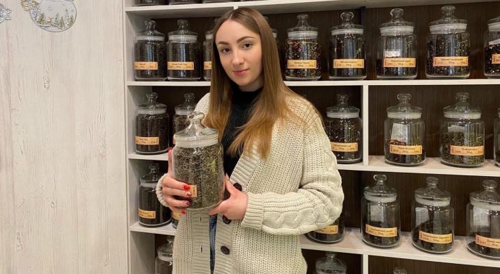 Мнение эксперта: что на самом деле находится в чайных пакетиках?