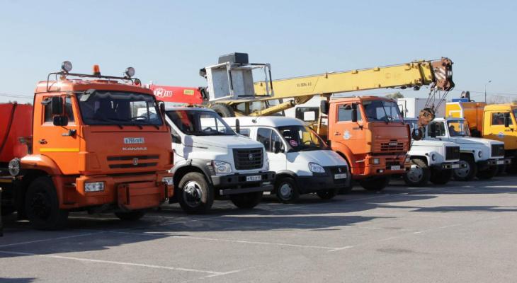 Не справляемся: Путин назвал Рязанскую область отстающей по дорожному строительству