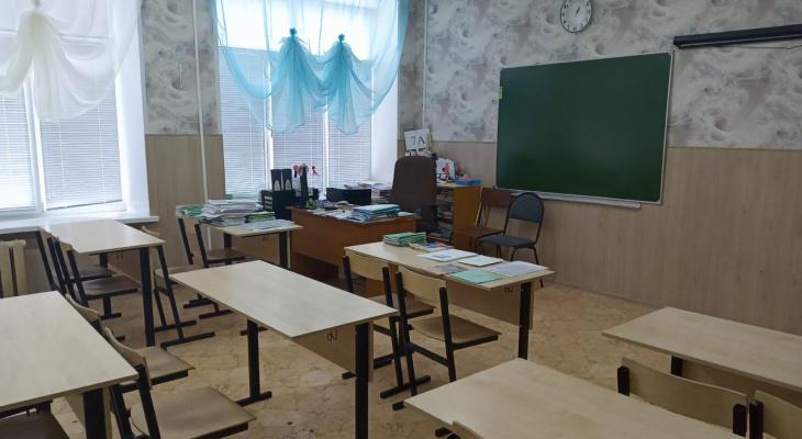 С понедельника: в Рязанской области отменили дистанционное обучение