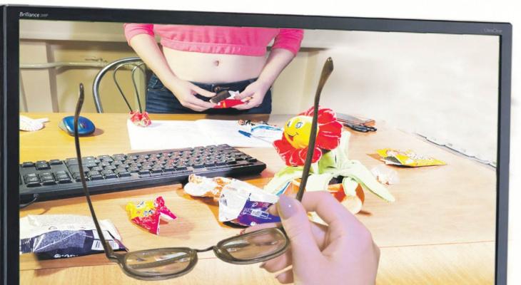 Больше вес, меньше зрение: как «удаленка» влияет на здоровье школьников