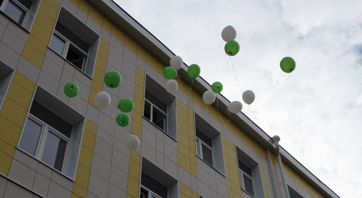 Проект на два года: в Кальном начнут строить школу