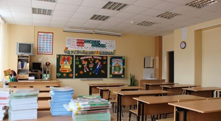 Из-за митинга: школьникам Рыбновского района объявили 23 января учебным днем