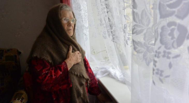 Постараются помочь: мэрия взяла на контроль проблемы жителей Станкозаводской - люди сидят без отопления