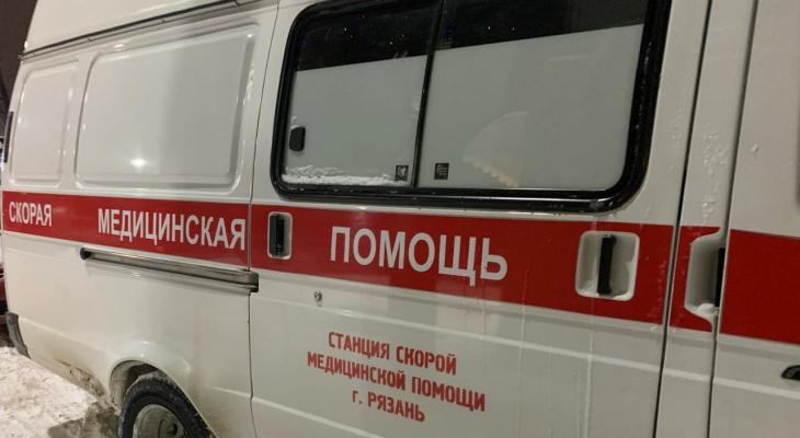 Список районов: в Рязанской области заработали дополнительные пункты вакцинации