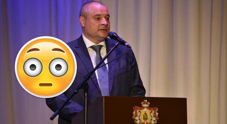 """""""На повышение пошел"""": что думают рязанцы об увольнении Грекова"""