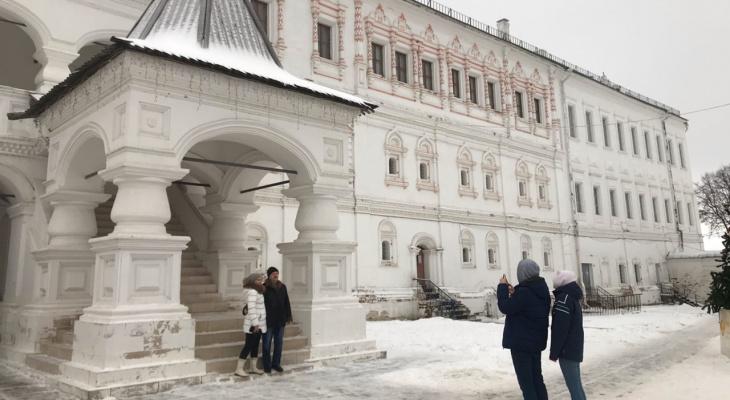 """""""Город стал приятным открытием"""": Рязань глазами туриста"""