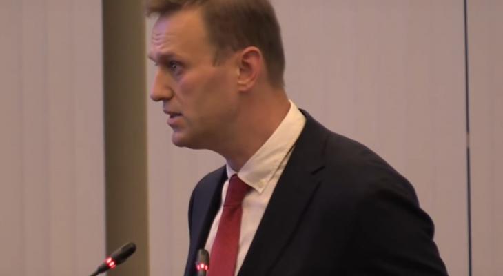 Ходатайство ФСИН удовлетворено: Суд назначил Навальному 3 с половиной года в колонии