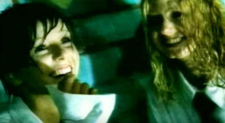 Минутка ностальгии: помните ли вы песни 2000-х?
