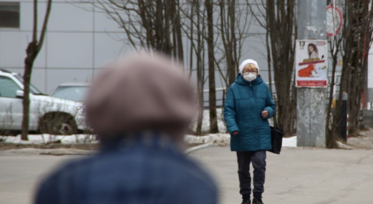 До весны: Любимов продлил ковидные ограничения