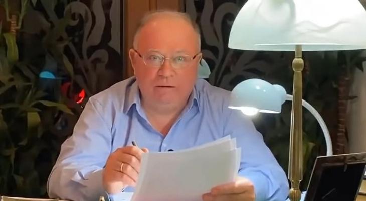 Караулов прокомментировал увольнения рязанских чиновников: «Ростовская команда постепенно разбежится»