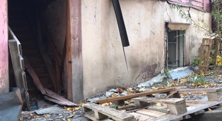 Пожар в Михайлове: подробности трагедии