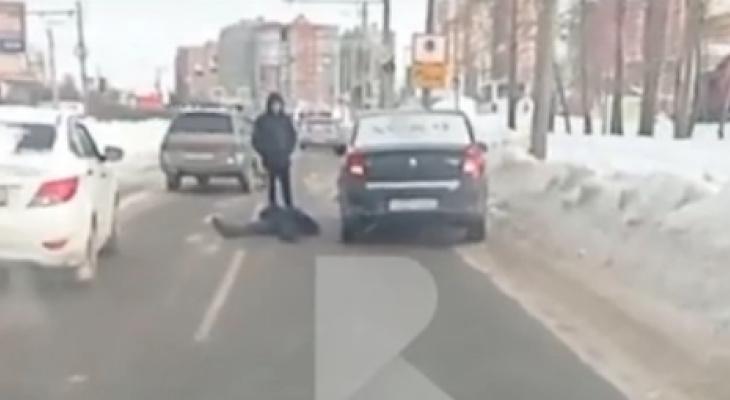 Лежал без сознания: на Зубковой сбили пешехода