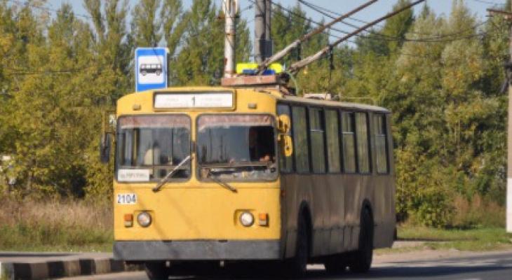 Повышение производительности: в мэрии предложили продлить работу троллейбусов до полуночи