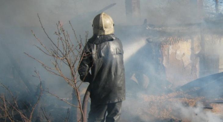 5 погибших: за февраль в Рязанской области случилось два смертельных пожара